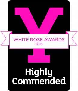 White Rose Awards Highly Commended