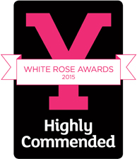 Bedern Hall - White Rose Awards