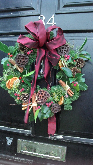 wreath-making-york