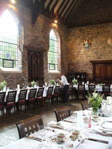 York wedding venue