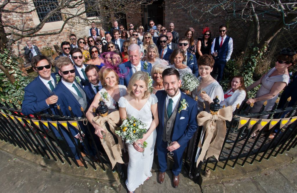 weddings in york