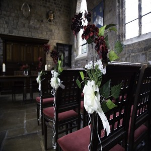 Bedern Hall weddings in York